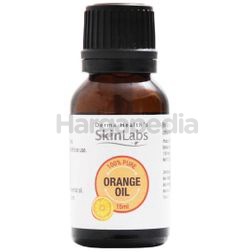 Skin Labs Derma Health Orange Oil 15ml