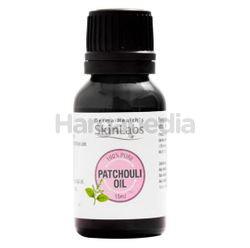 Skin Labs Derma Health Patchouli Oil 15ml
