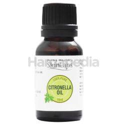 Skin Labs Derma Health Citronella Oil 15ml