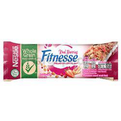 Nestle Fitnesse Breakfast Cereal Bar Strawberry 23.5gm