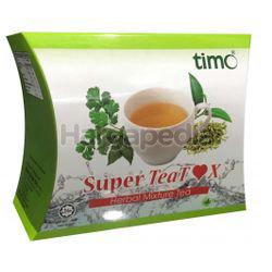 Timo Super TeaTox 10s