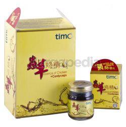 Timo Chicken of Essence + Cordyceps 6x75ml
