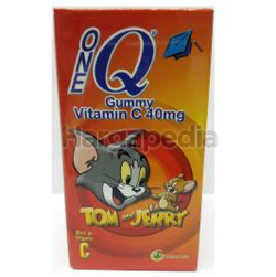 Timo One Q Gummy with Vitamin C 40mg 100gm