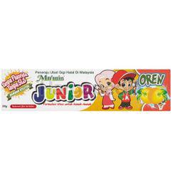 Mu'min Junior Orange Toothpaste 50gm