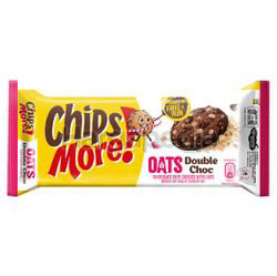 Chipsmore Oats Double Chocolate 163.2gm