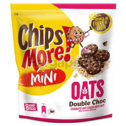 Chipsmore Oats Double Chocolate 8x28gm
