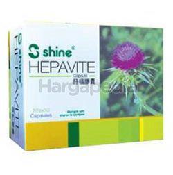 Shine Hepative Capsule 100s