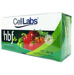 Celllabs HBF Detox & Rejuvenate 20x15gm