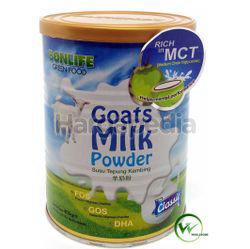 Bonlife Green Food Goats Milk Powder 400gm