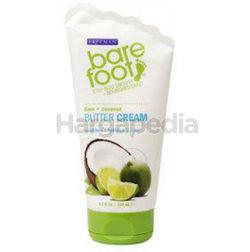Freeman Barefoot lime & Coconut Nourishing Foot Butter Cream 125ml