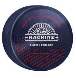 Machine Glossy Pomade 80gm