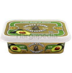 Golden Churn Spreadable Lighter with Avocado Oil 200gm