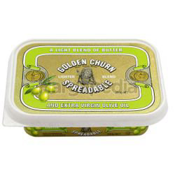 Golden Churn Spreadable Lighter with Extra Virgin Olive Oil 200gm