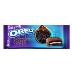 Oreo Chocolate Coated 34gm
