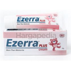 Ezerra Plus Cream 50gm