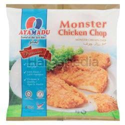 Ayamadu Monster Chicken Chop 1s