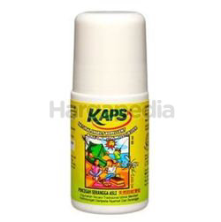 Kaps Natural Insect Repellent Roll On 60ml