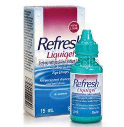 Allergan Refresh Liquigel 15ml