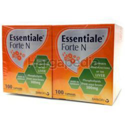 Essentiale Forte N 2x100s