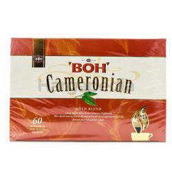 BOH Cameronian Gold Blend Teabags 60s