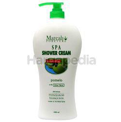 Mareah Shower Cream Pomelo 1lit