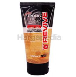 Revive Hair Gel Tube Extra Strong Hold 150ml