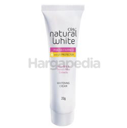 Olay Natural White Pinkish Fairness With UV Protection 20gm