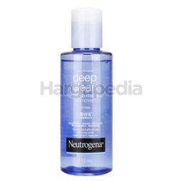 Neutrogena Deep Clean Eye & Lip Make Up Remover 112ml
