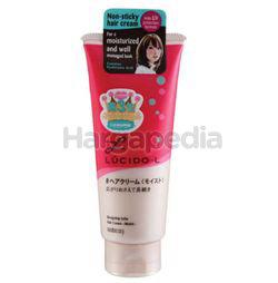 Lucido-L Designing Tube Hair Cream Moist 150gm