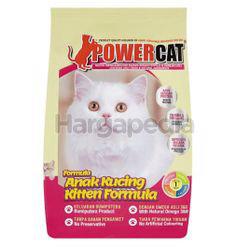 Power Cat Cat Food Kitten 420gm