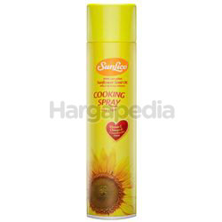 Sunlico Cooking Spray 200gm