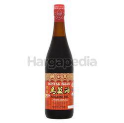 Cheong Kim Chuan Sesame Oil 630ml
