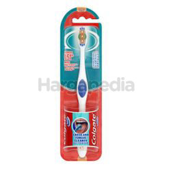 Colgate 360 Degree Whole Mouth Clean Medium Toothbrush 1s