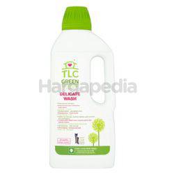 TLC Green Delicate Wash 1lit