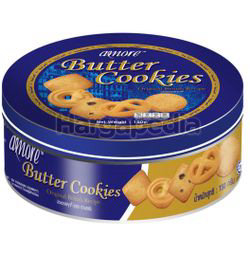 Amore Butter Cookies 150gm