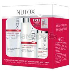 Nutox Anti Ageing Travel 1set