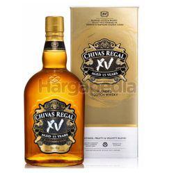 Chivas Regal XV Blended Scotch Whisky 700ml