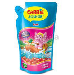 Carrie Junior Baby Bath Cheeky Cheery Refill 500ml