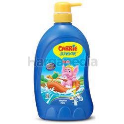 Carrie Junior Baby Bath Double Milk 700ml