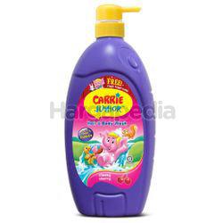 Carrie Junior Baby Hair & Body Wash Joyful Raspberry 1lit