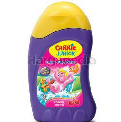 Carrie Junior Baby Hair & Body Cheeky Cherry 90ml