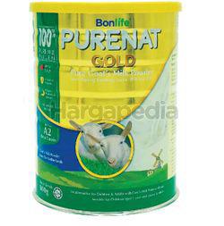 Bonlife Purenat Gold Goat Milk Powder 400gm