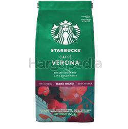 Starbucks Caffe Verona Dark Roast 200gm