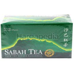 Sabah Tea Teabag 50s
