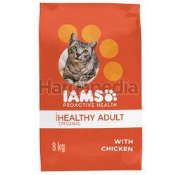 IAMS Pro Health Adult Dry Cat Chicken 8kg