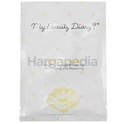 My Beauty Diary Royal Pearl Mask 1s