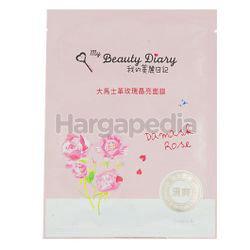 My Beauty Diary Damask Rose Mask 1s