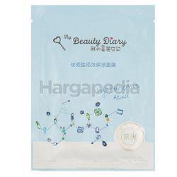 My Beauty Diary Hyaluronic Acid Moisturizing Nourishing Mask 1s