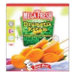 Mega Fresh Golden Crab Drumsticks 1.3kg