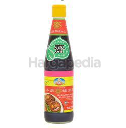 STH Taste Me Vege Oyster Sauce 500gm